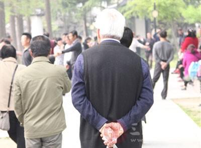 北京65岁以上老人可享免费健康管理