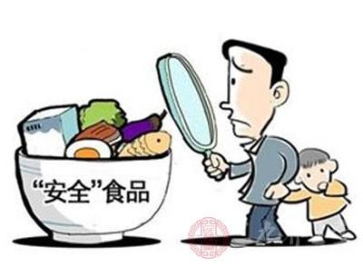 上海4批次食品不合格 天猫的紫米面包上黑榜