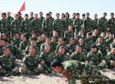 中国在青少年健康工作上为他国树立典范