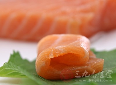饮食禁忌 这四类人千万别吃鱼