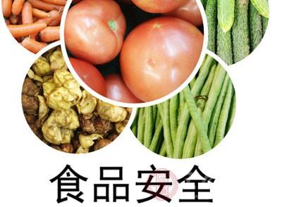 农药残留超标 甘肃7批次食用农产品遭下架