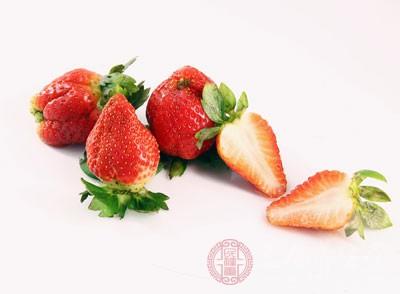 草莓是什么 孕妇可以吃草莓吗