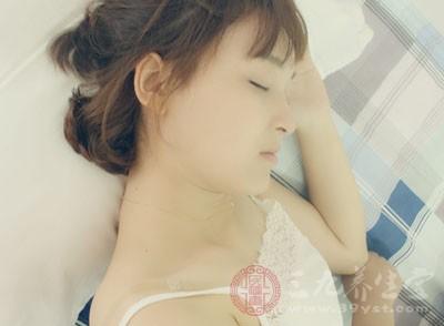睡觉时 身体发出了求救信号 却被你忽视