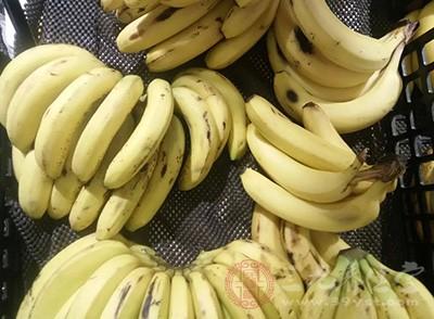 香蕉是什么 香蕉不能和什么一起吃