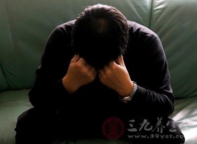 精液发黄可能是前列腺炎的症状