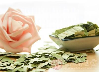 冬瓜荷叶茶的功效与作用 它能否减肥