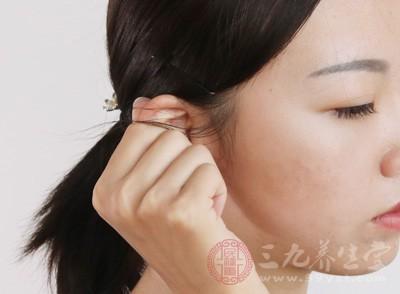 此型病程一般较长,耳鸣、头昏、头沉、头重、头闷,耳内胀闷、堵塞感明显