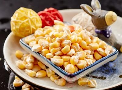 甜玉米是转基因