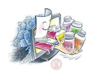 互联网药品仍然存在这些令人担忧的现状