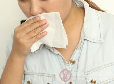 过敏性鼻炎患者也可表现为黑眼圈