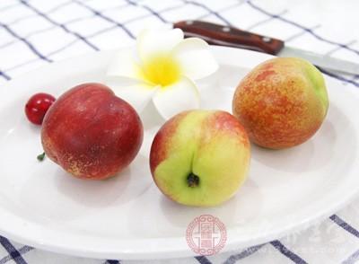 孕妇能吃桃吗 孕妇吃桃子的好处