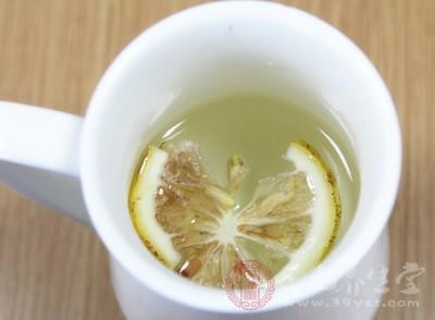 对于孕妇来说,是可以喝适量的柠檬水的