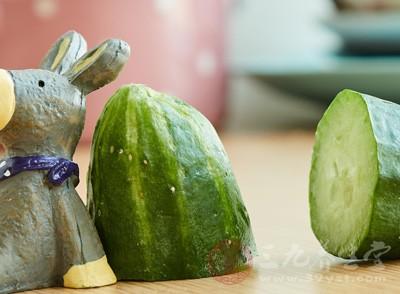 孕妇可以吃黄瓜吗 需要注意这些事项