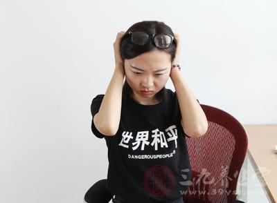 耳鸣的发生会影响到工作,日常的生活
