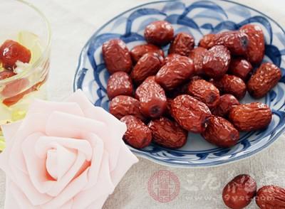 孕妇可以吃红枣吗 红枣有什么好处