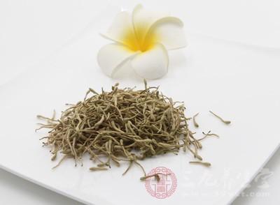 金银花的茎、叶和花都可入药,具有解毒、消炎、杀毒、杀菌、利尿和止痒的作用