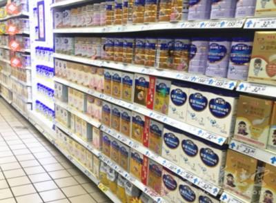 雀巢回应2批次婴儿奶粉检测不合格 召回产品
