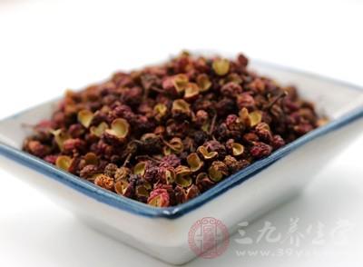 花椒的作用 厨房常备的它竟是湿气的克星