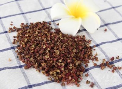 花椒的功效与作用 一颗花椒等于十副药