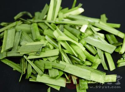 哺乳期可以吃韭菜吗 哪些食物不宜吃