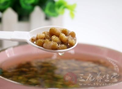 夏天绿豆汤千万不能这么喝 既影响消化又伤胃