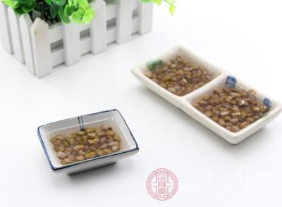 一般人过量喝绿豆汤,可出现胃寒腹泻等肠胃疾病