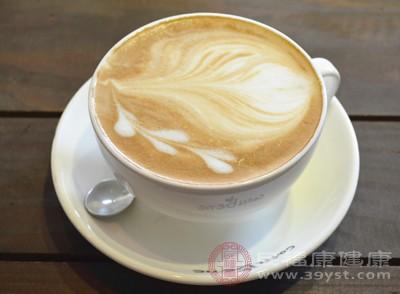 咖啡的作用 这种饮品帮你延缓衰老