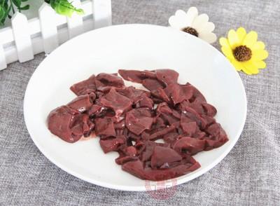 青菜猪肝汤怎么做 孕妇青菜猪肝汤要这样做
