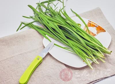 韭菜的营养价值 吃韭菜竟能预防这类疾病