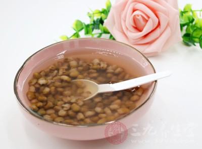 孕妇能吃绿豆汤吗 要注意哪些