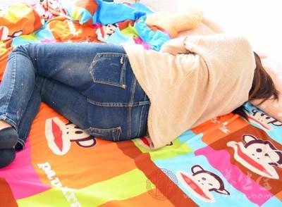 午睡的好处 白领午睡竟有这些不为人知的好处