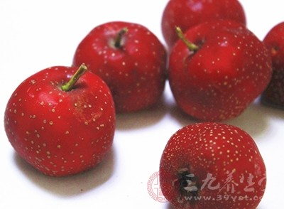 富含维生素c的水果有山楂、鲜枣、猕猴桃