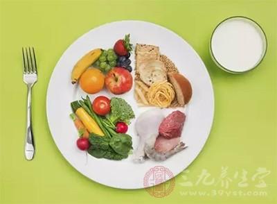 气血不足如何调理 请对照体质调整饮食