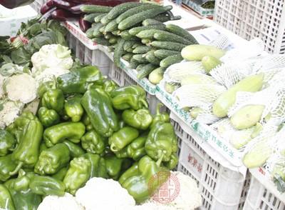 农业部称上半年农产品质量安全形势持续稳定