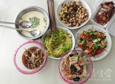 怎样做午饭好吃又简单