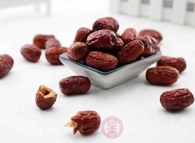 红枣怎么吃补血效果好 这4种吃法更补血