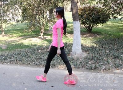 什么是走跑类健身运动 走跑类运动知识点汇总