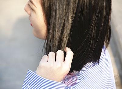 从头发看健康 中医教你从头发看健康 特别准