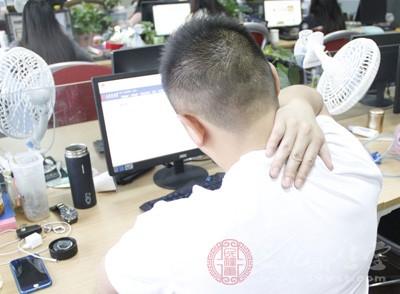 上班族颈椎痛怎么办 缓解颈椎痛竟有这么多方法