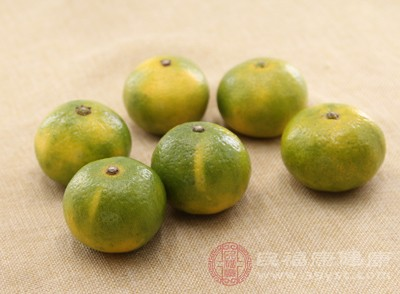 橘子的禁忌 阴虚体质的人不要吃这种水果