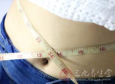 减肚子赘肉简单方法 吃什么可以减肚子赘肉