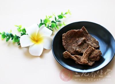 吃牛肉干的好处 这四大好处你知道吗