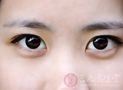 黑眼圈食疗方 这样吃让你告别熊猫眼