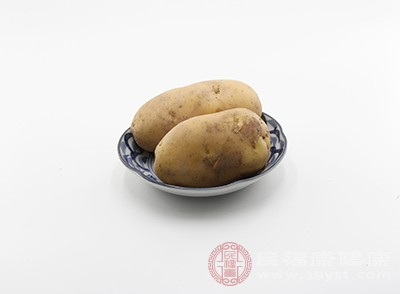 土豆和鸡蛋是可以一起食用的