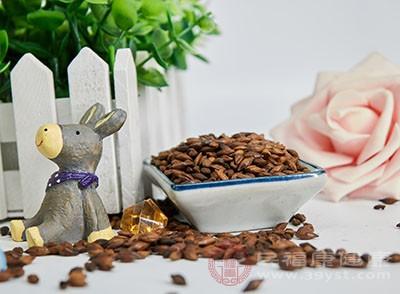 大麦茶具有消温解暑的作用