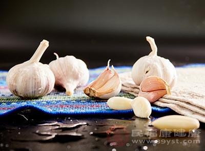 大蒜的功效与作用 发芽大蒜能吃吗