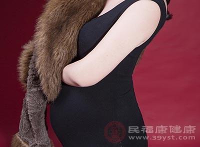 促性腺激素被母體吸收