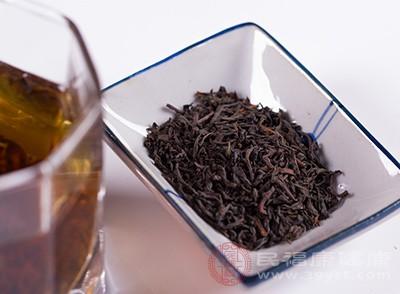 红茶的作用 常喝这种饮料有助于减肥