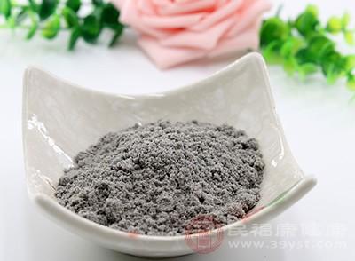 黑芝麻含有多種人體必需的氨基酸