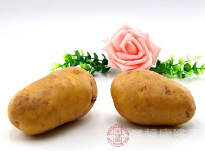 小寒吃什么 經常吃土豆有益健康